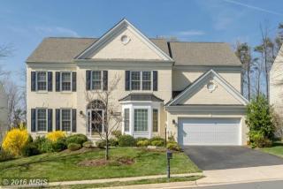 4980 Collin Chase Place, Fairfax VA
