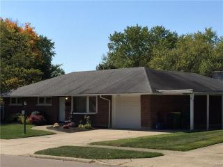 4391 Cordell Drive, Dayton OH