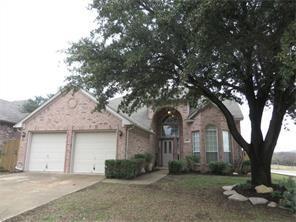 4817 Buckskin Drive, Fort Worth TX