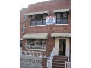 558 Van Siclen Avenue, Brooklyn NY