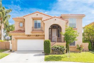15801 Tanberry Drive, Chino Hills CA