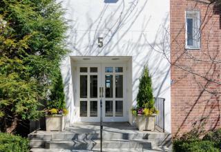 5 Roosevelt Place #2A, Montclair NJ