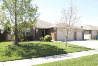 4332 West Colby Street, Springfield MO
