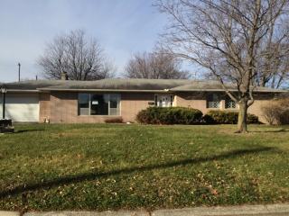 2933 Kingsley Drive, Fort Wayne IN