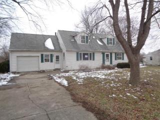 6668 Manchester Road, Middletown OH