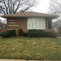 14618 Kimbark Avenue, Dolton IL