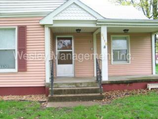 2110 Girard Ave, Leavenworth, KS 66048