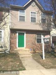 6920 Diamond Court, District Heights MD