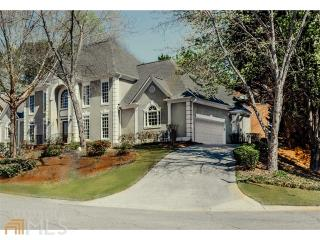 631 Stone House Lane Northwest, Marietta GA