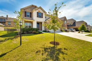 218 Bellagio Drive, Lakeway TX