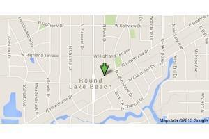 231 West Hawthorne Drive, Round Lake Beach IL