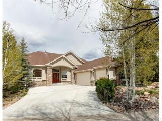 1077 Timbercrest Drive, Castle Pines CO