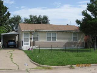 3265 SW 45th St, Oklahoma City, OK 73119