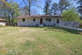 551 Lyle Drive Southeast, Marietta GA
