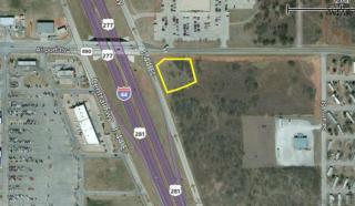 Airport Drive, Wichita Falls TX