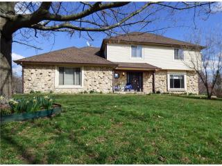 14485 Oak Ridge Road, Carmel IN