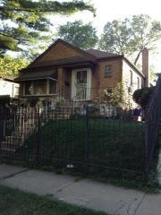12254 South Yale Avenue, Chicago IL