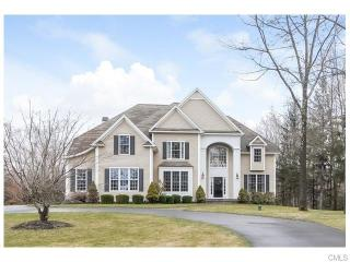 14 Wood Creek Road, New Milford CT