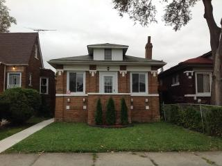 7652 South Honore Street, Chicago IL