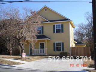 1707 Chestnut Ave, Austin, TX 78702