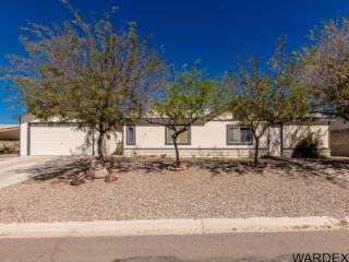 2533 East Curtis Way, Fort Mohave AZ