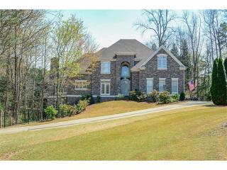 206 Morning Mist Way, Woodstock GA