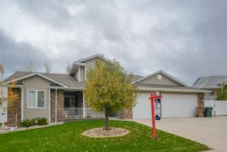 1106 North Meadow Brook Court, Gillette WY