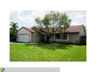 11244 Northwest 43rd Place, Coral Springs FL