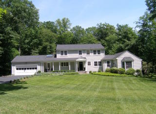 719 Cheese Spring Road, New Canaan CT