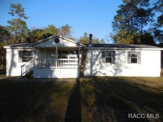 2455 South Stonebrook Drive, Homosassa FL