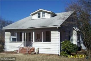 310 Wilson Boulevard Southwest, Glen Burnie MD