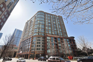 600 North Kingsbury Street #1203, Chicago IL