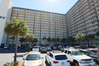5801 Thomas Drive #707, Panama City Beach FL