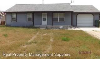 110 N Hopkins St, Darby, MT 59829