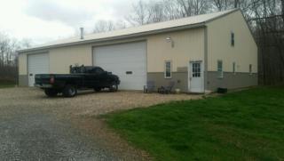460 Township Road 198, Centerburg OH
