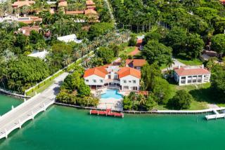 45 Star Island Drive, Miami Beach FL