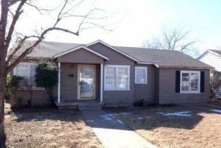 2705 41st Street, Lubbock TX