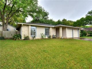 3613 Monument Drive, Round Rock TX