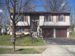 3595 Charlotte Mill Drive, Moraine OH