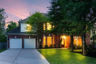 39 Marquise Oaks Place, The Woodlands TX