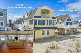 72 Ocean Avenue, Lavallette NJ
