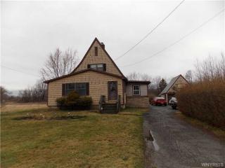 2895 Saunders Settlement Road, Sanborn NY