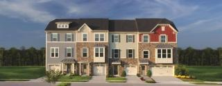 Hermitage Townes by Ryan Homes