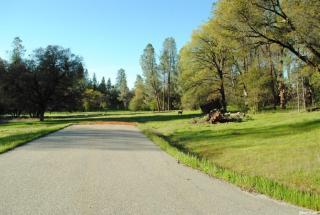 Applegate School Road, Applegate CA