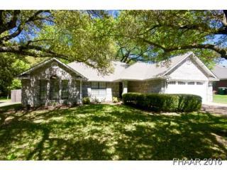 3508 Whispering Oaks, Temple TX