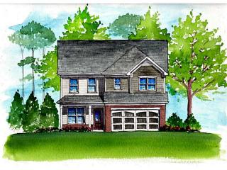 The Enclave at Durham Lakes by BHHS GA Properties New Homes