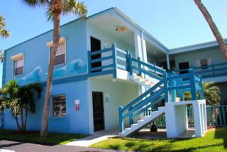 351 Taylor Avenue #5E3, Cape Canaveral FL