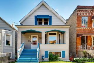 3813 North Whipple Street, Chicago IL