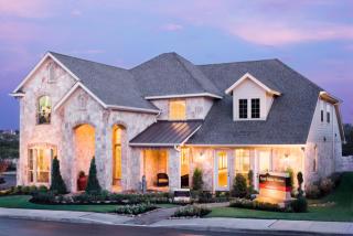 Terra Bella, 65' Homesites by Scott Felder Homes
