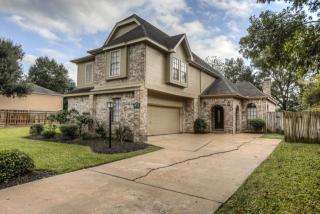 4031 Black Locust Drive, Houston TX
